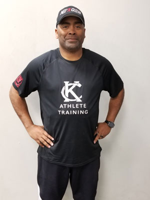 Keusi Pannell (CSAS) Instructor at Kansas City Athlete Training in Kansas City Missouri